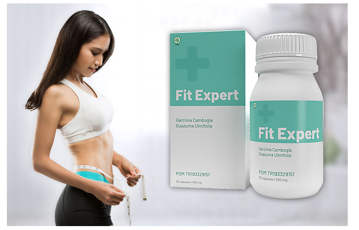 fit expert 3